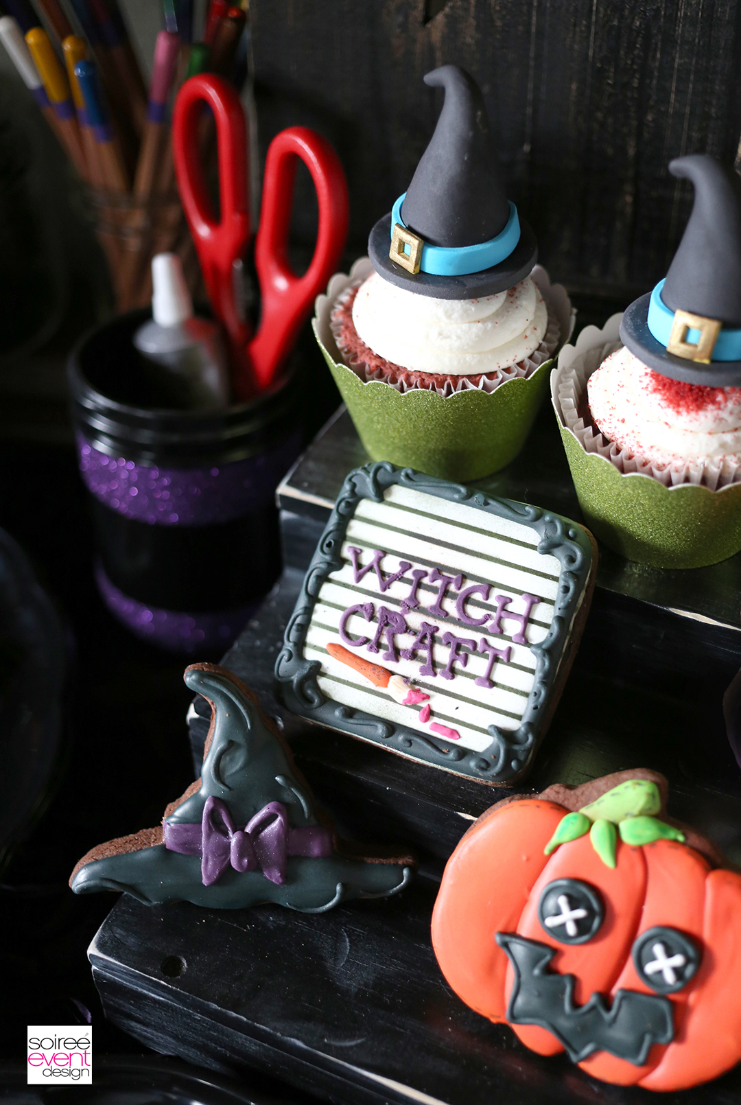 halloween-cupcakes-and-cookies
