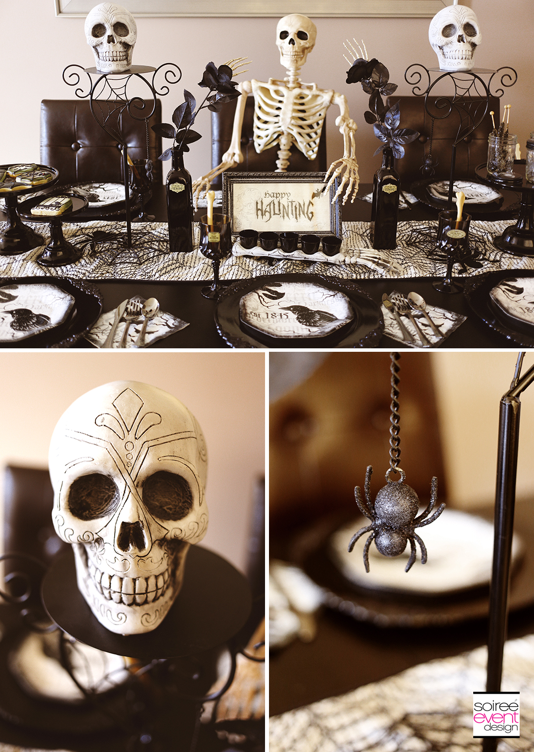 halloween-dinner-party
