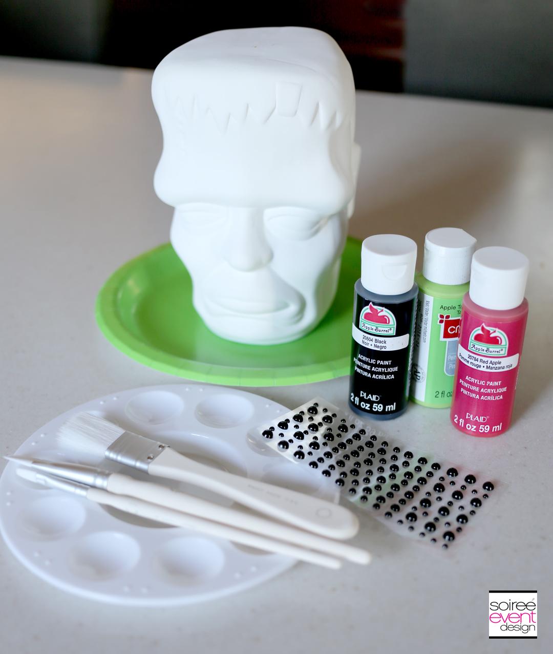 diy-frankenstein-pedestal-supplies