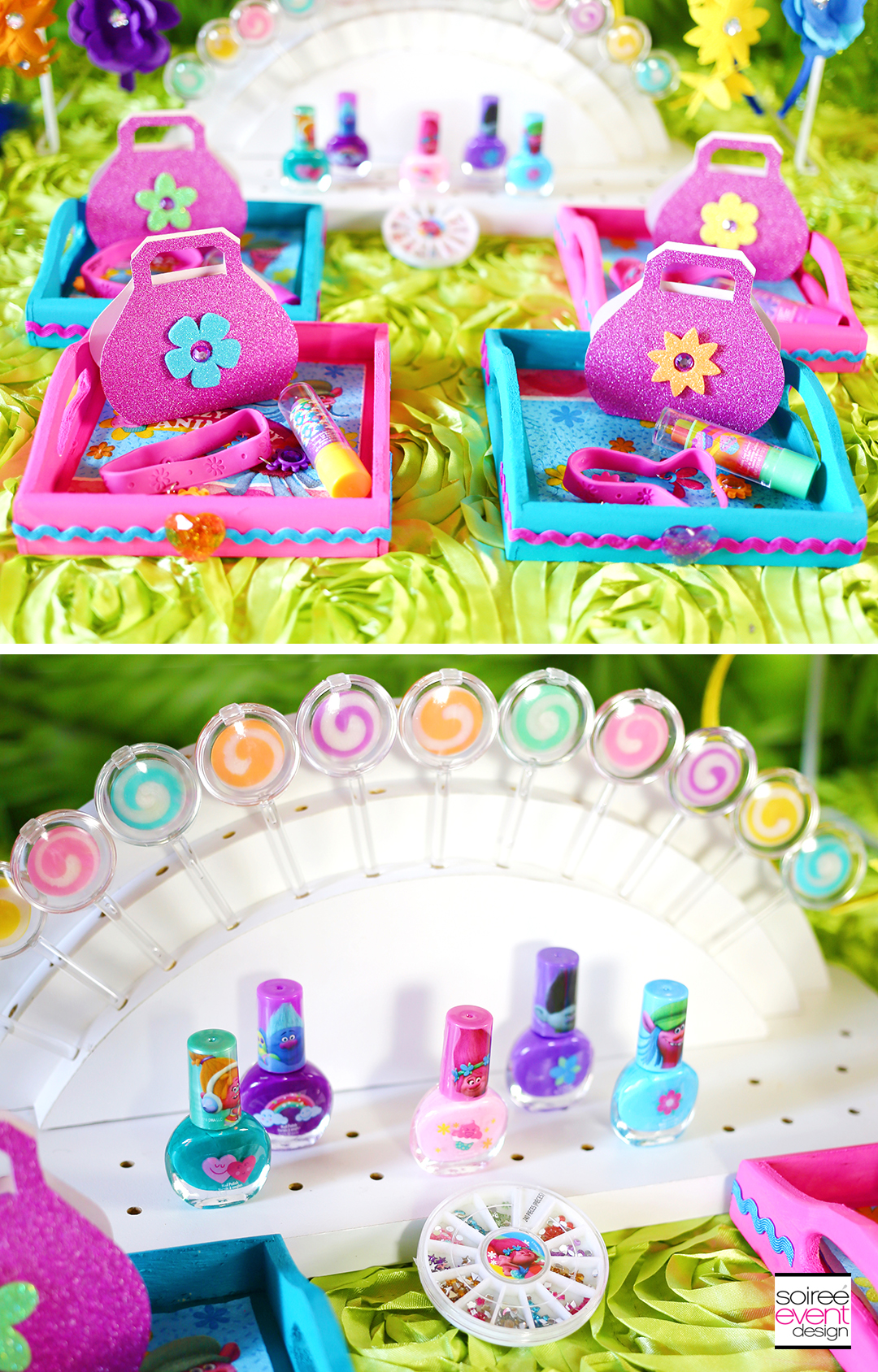 Trend Alert Host A Trolls Party With These Trolls Party