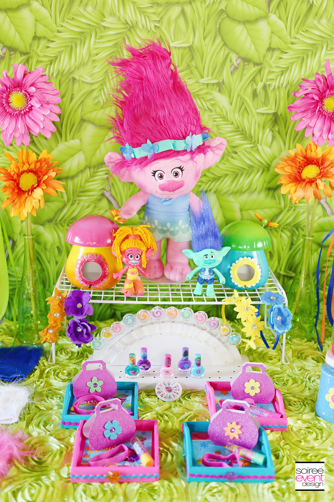 TREND ALERT Host A Trolls Party With These