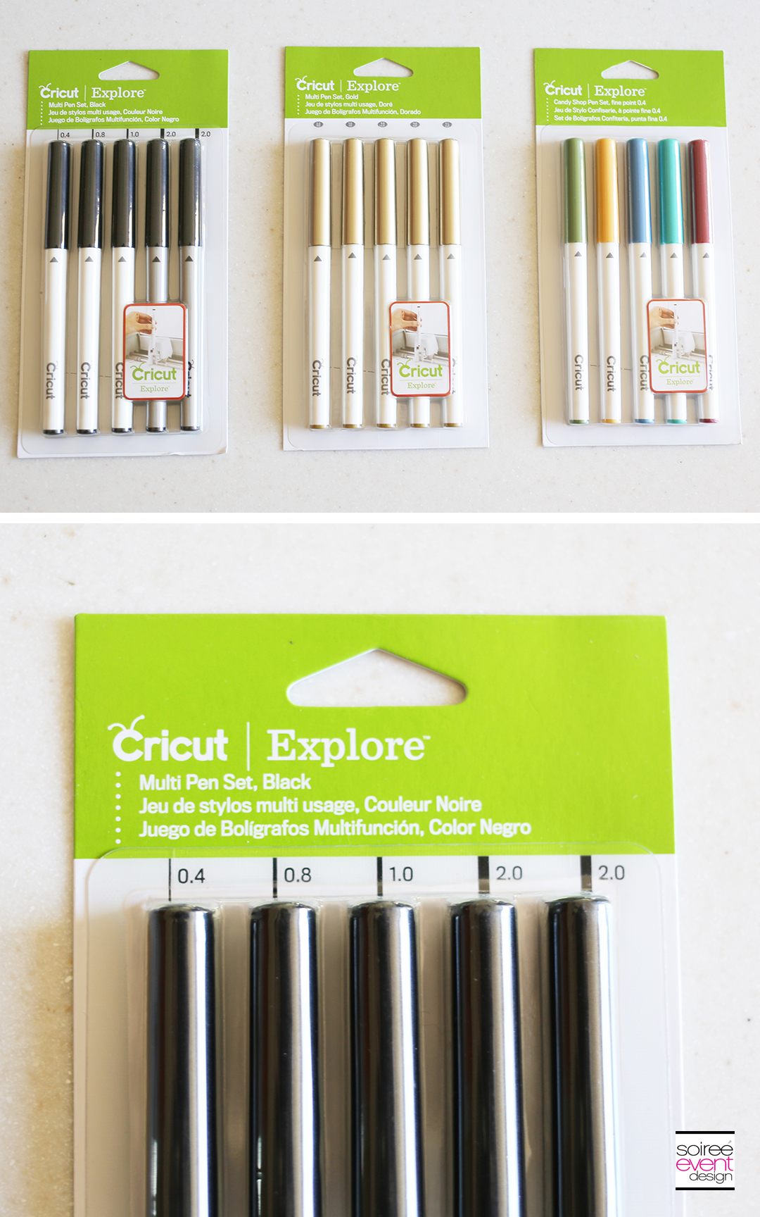 Cricut Explore Air 2 Markers
