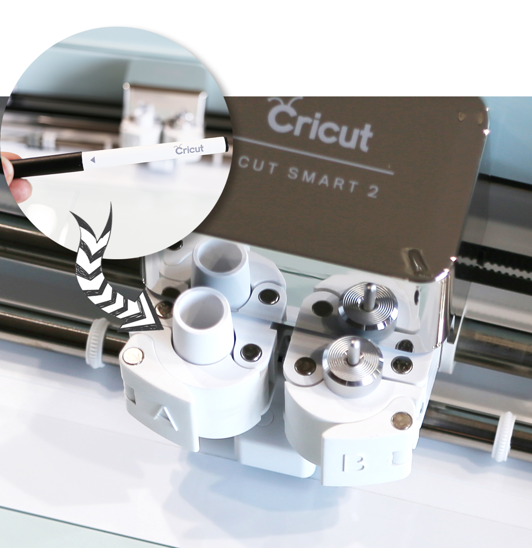 Check out the NEW Cricut Explore Air™ 2 and up your DIY game