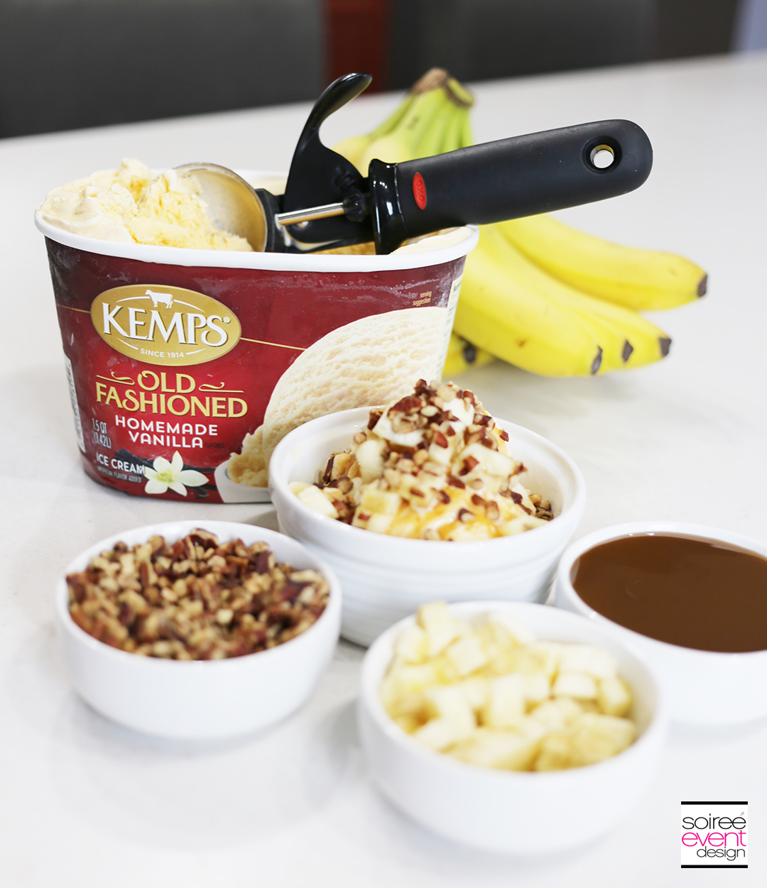 Kemps Ice Cream Create Your Flavor Contest