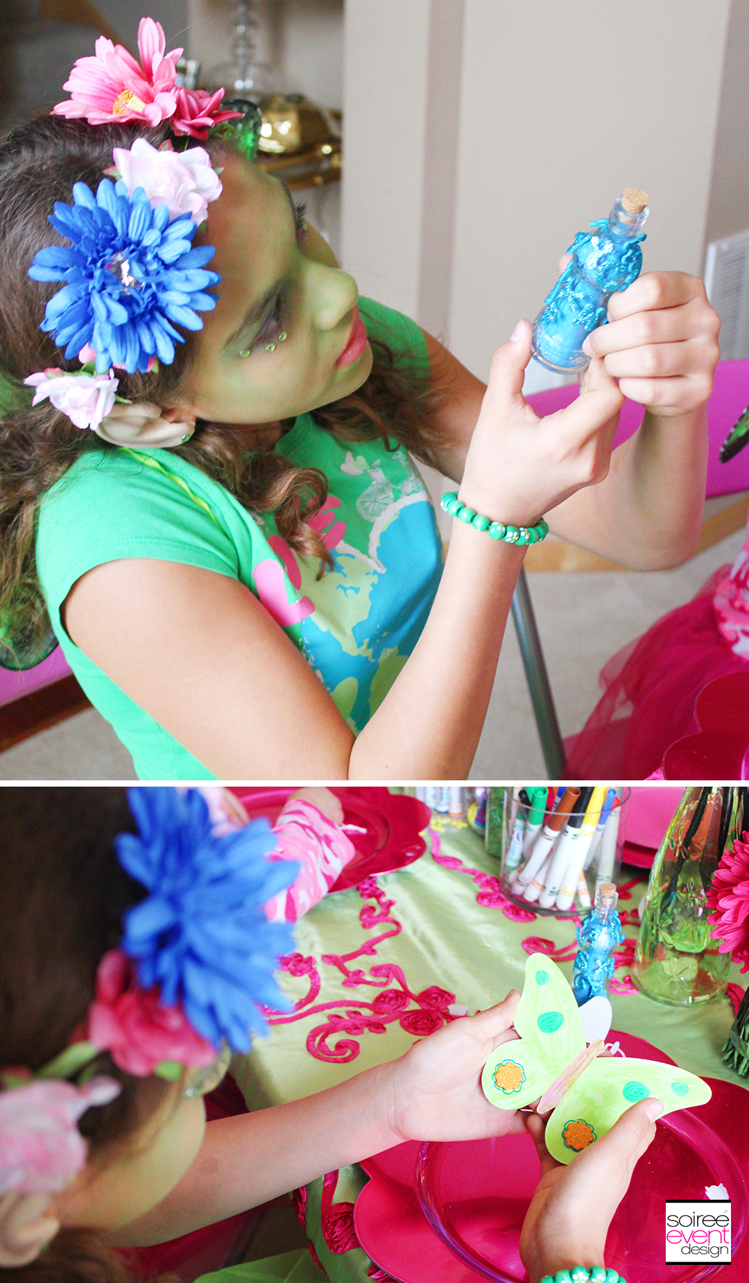 Fairy Garden Party Crafts