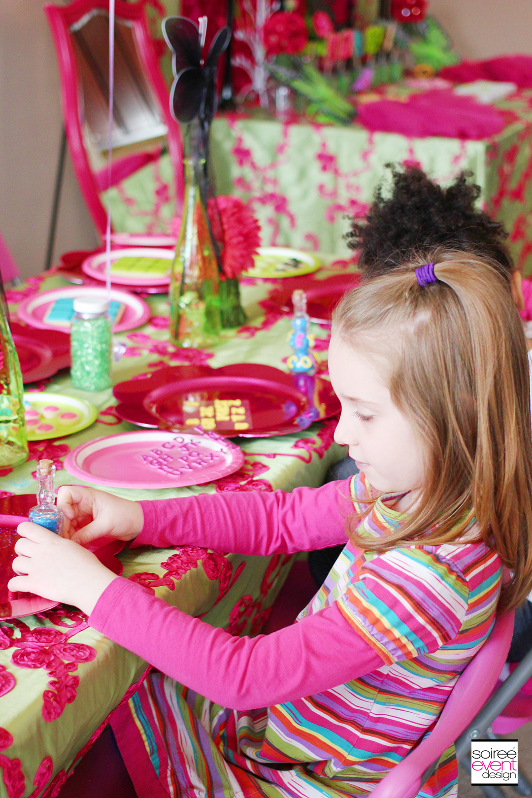 Fairy Party Craft Time