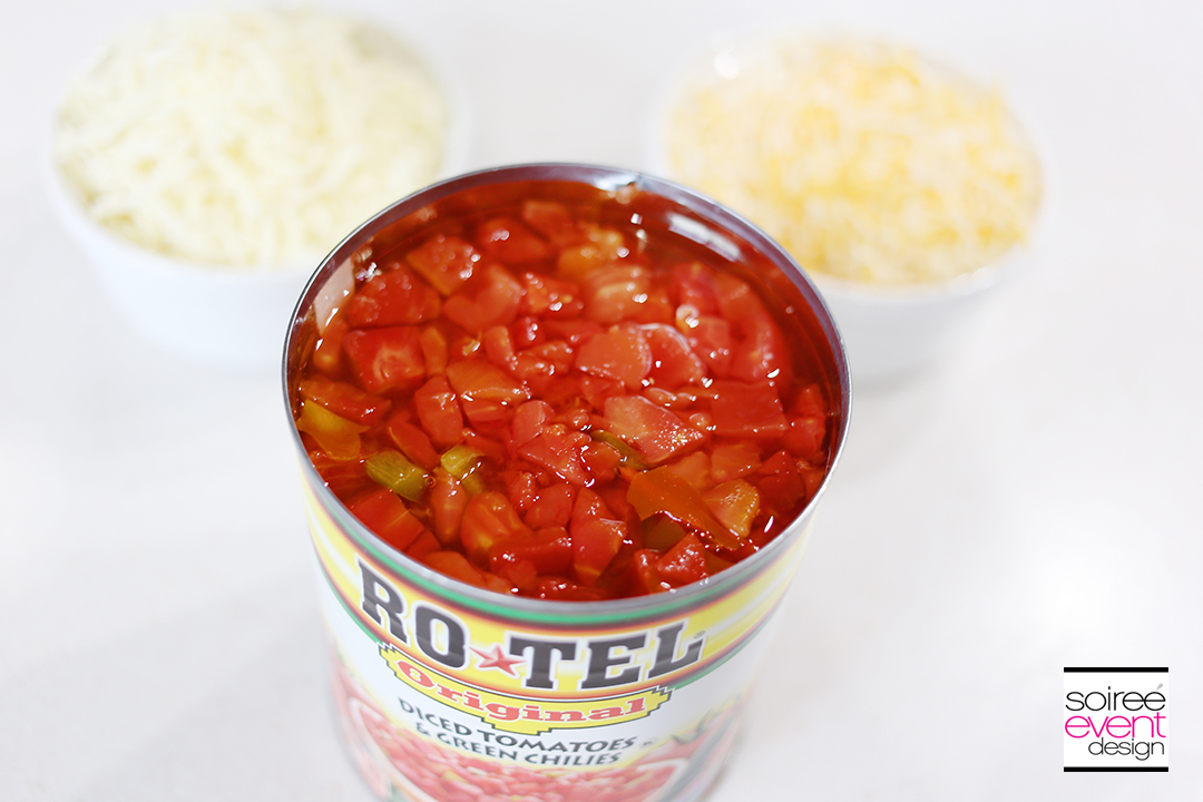 Modern Fiesta with RO*TEL Tomatoes