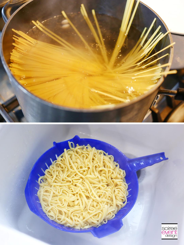 Southwest Baked Spaghetti - Step 3