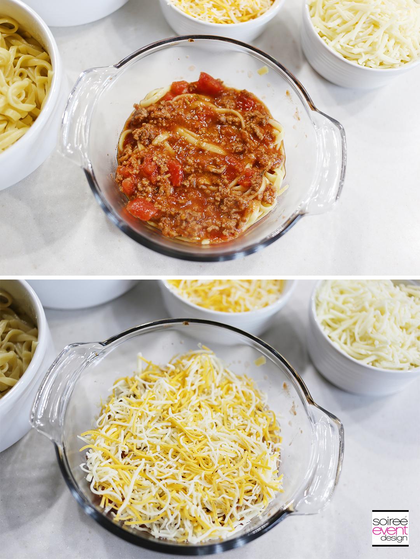 Southwest Baked Spaghetti - Step 5
