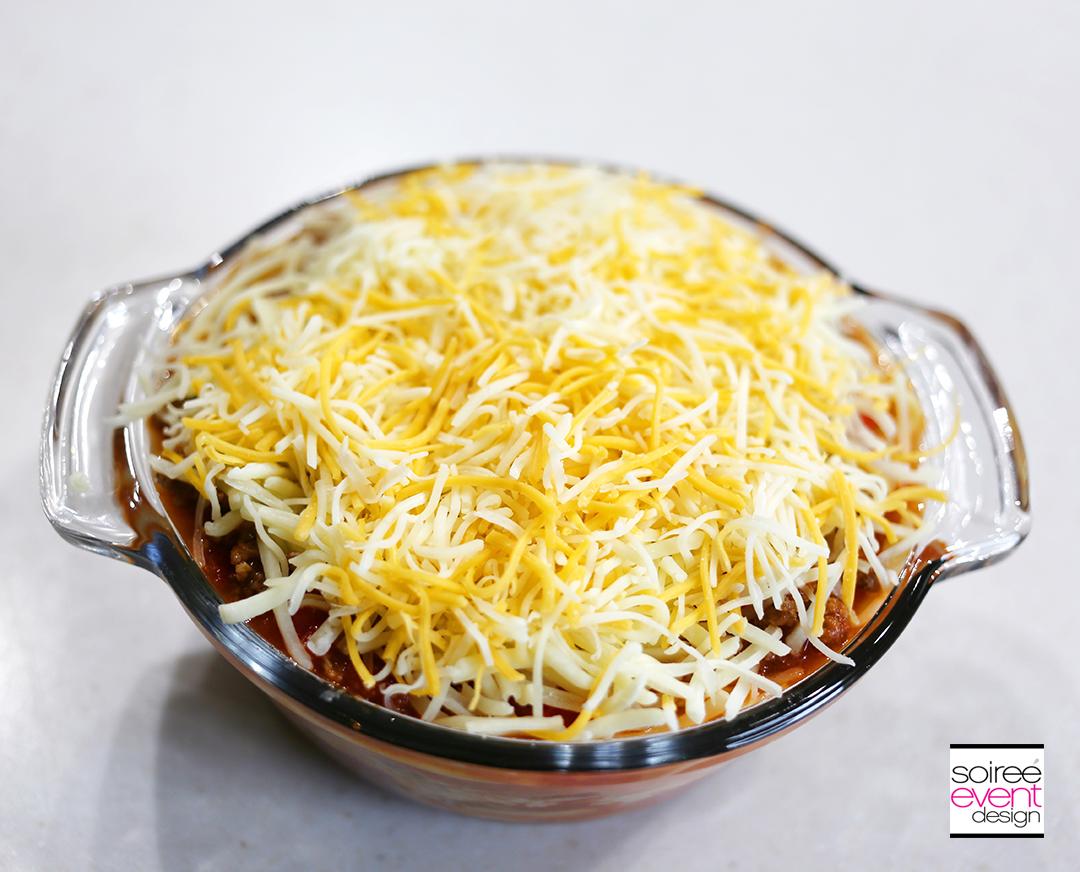 Southwest Baked Spaghetti - Step 6