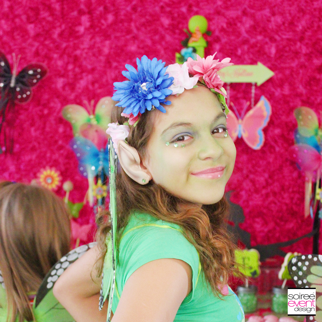 The Garden Fairy 2