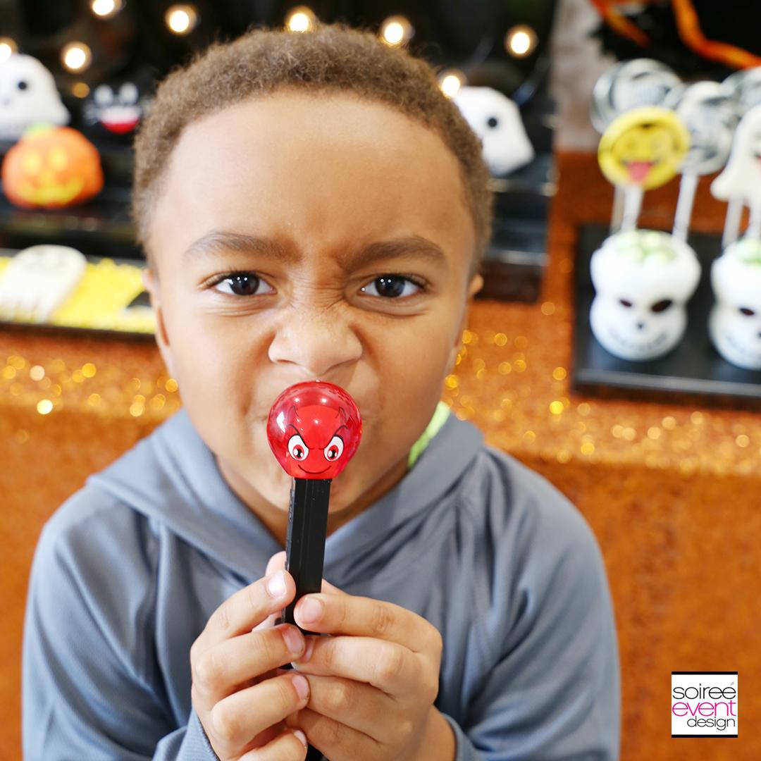 Emoji Pez Candy