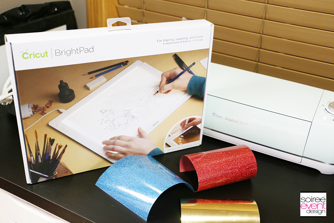 Merry Bright Christmas Party With Cricut Giveaway