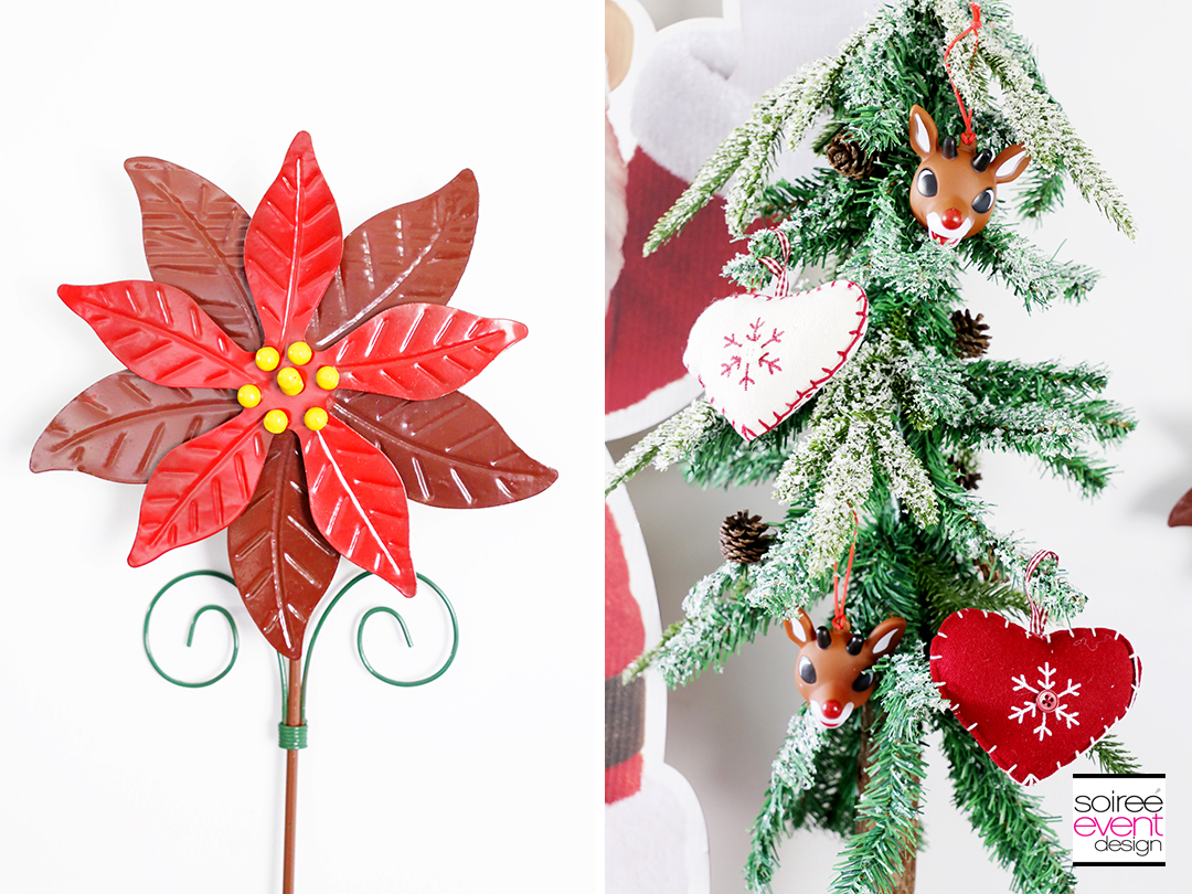 Rudolph Party Ideas - Decorations