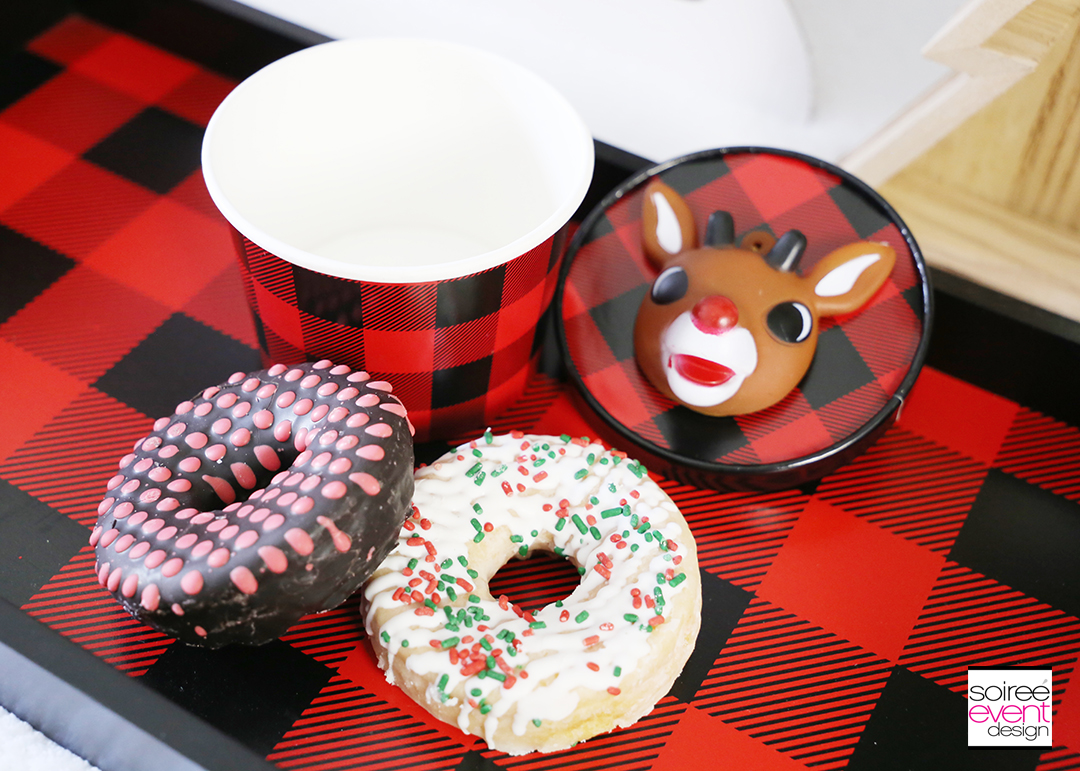 Rudolph Party Ideas - party favors
