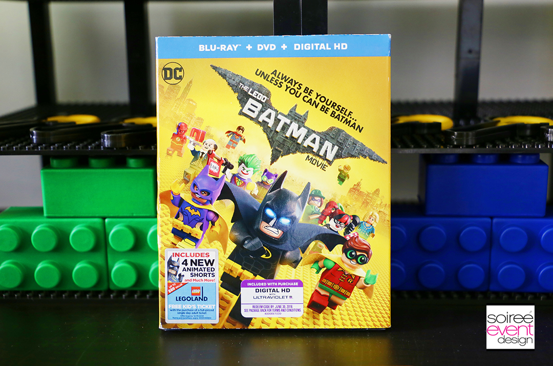 LEGO Batman Party Activities -13