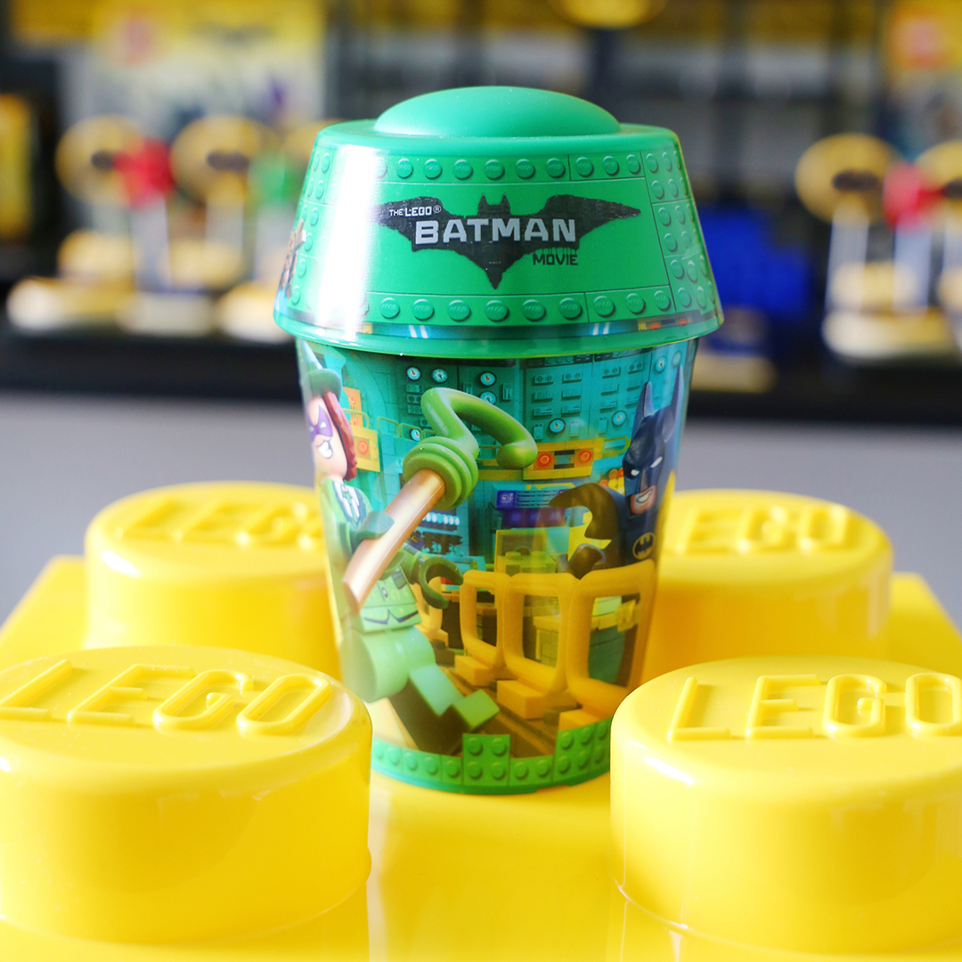 LEGO Batman Party Activities -3