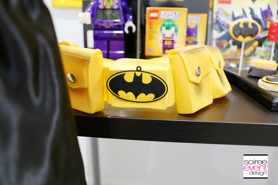 Lego Batman Party Photo Booth - 10