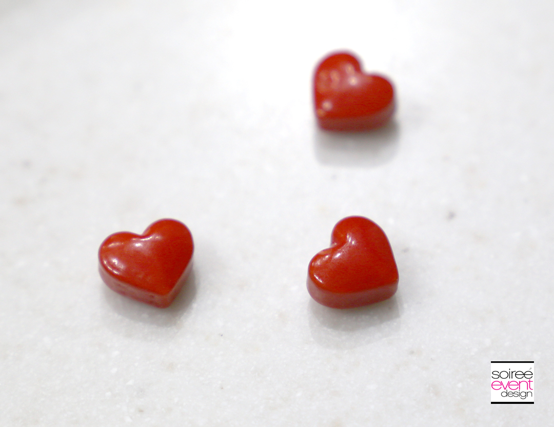 Grinch Dessert Ideas - Grinch Heart Cookies - Step 3A