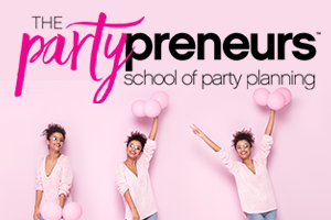 Partypreneurs School of Party Planning
